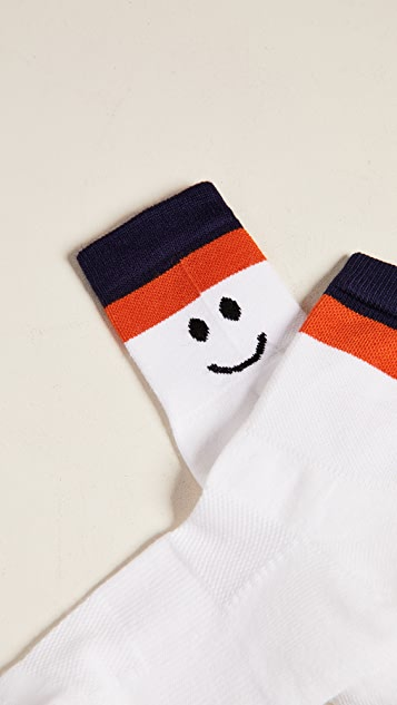 KULE The Smile Socks