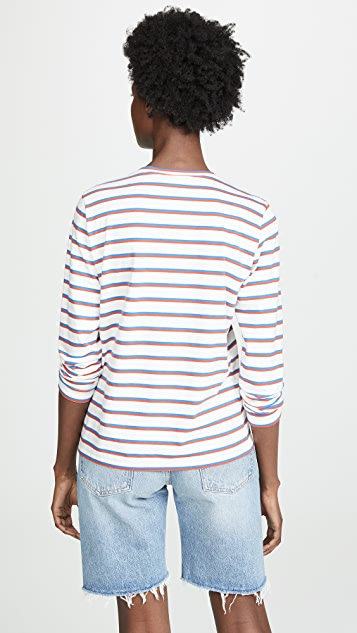 KULE Modern Long Sleeve Tee