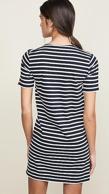 KULE T 恤连衣裙