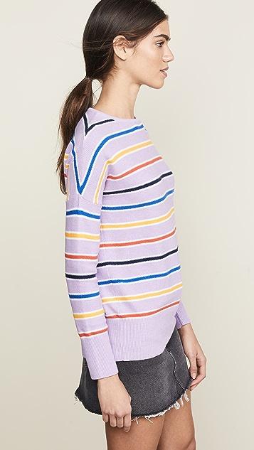 KULE The Vandy Pullover