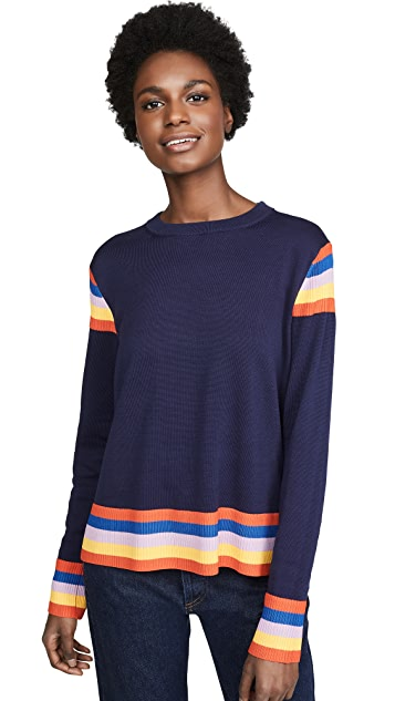KULE The Evelyn Sweater