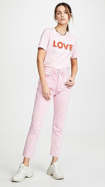 KULE The Modern Love T-Shirt