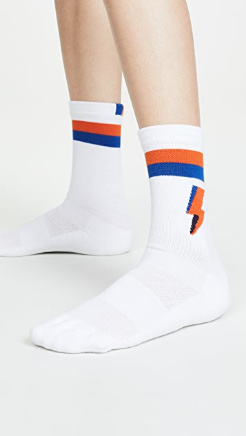 KULE The Bolt Socks