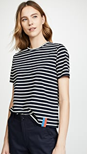 KULE 时尚 T 恤