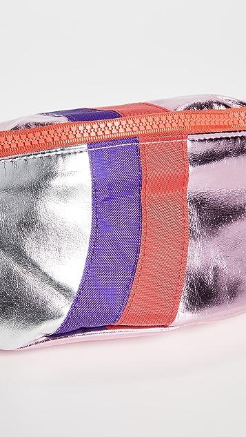 KULE Metallic Belt Bag