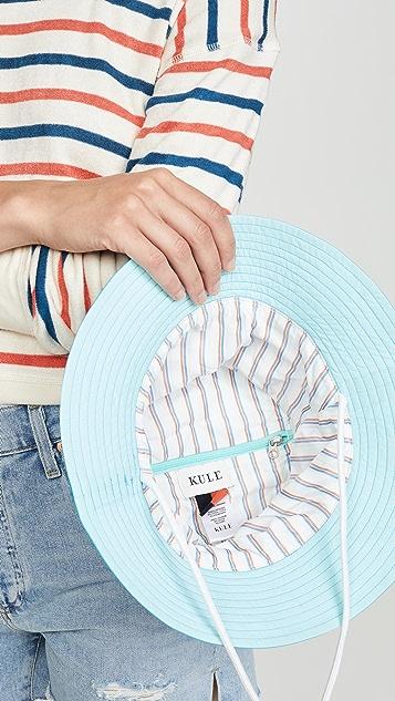 KULE The Buck 帽子