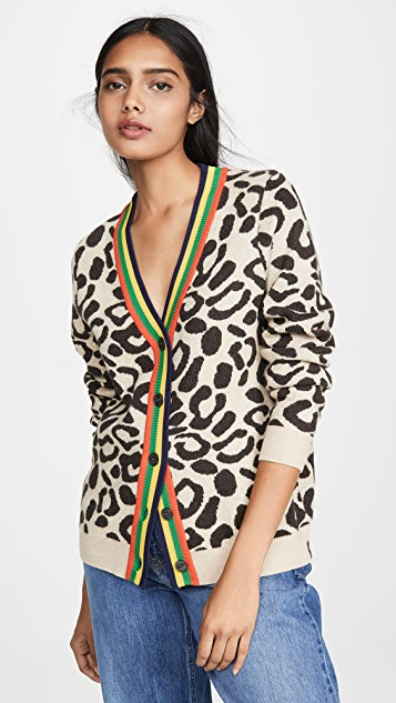 The Cat Cardigan by Kule