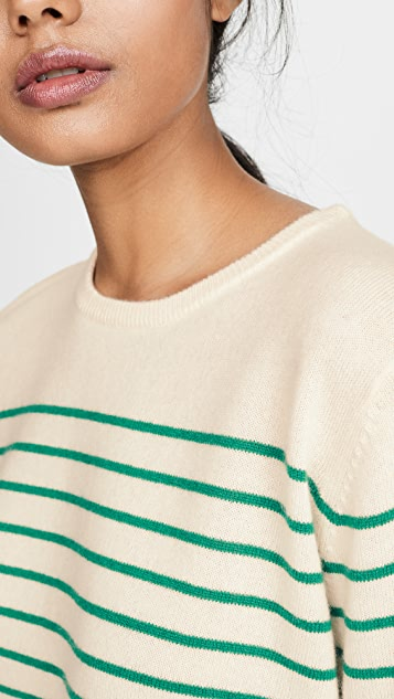 KULE The Cashmere Sophie Sweater