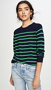 KULE The Samara Cashmere Sweater
