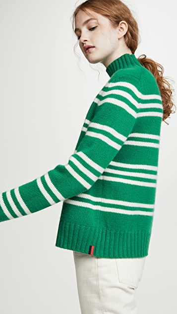 KULE The Kelly Cashmere Sweater
