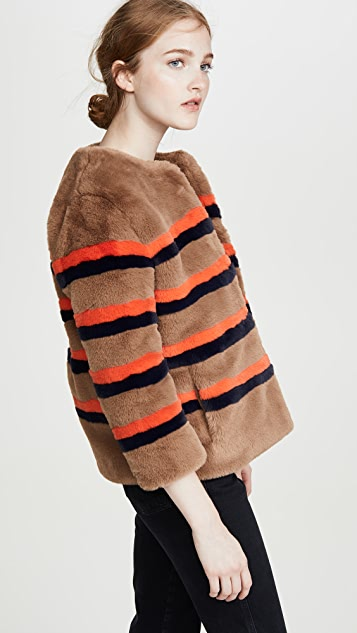 KULE The Bailey Coat