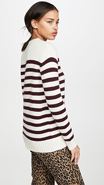 KULE The Marvin Cashmere Sweater