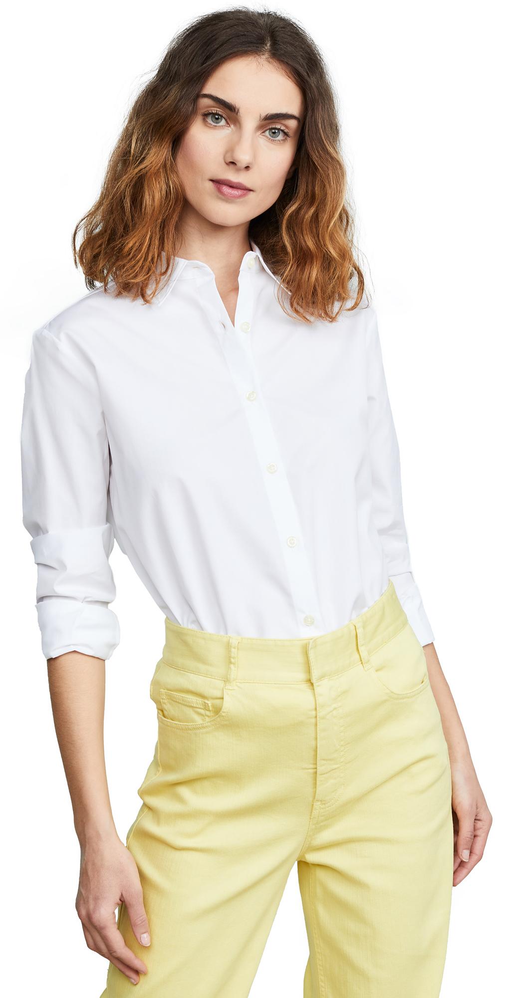 KULE Button Down Shirt