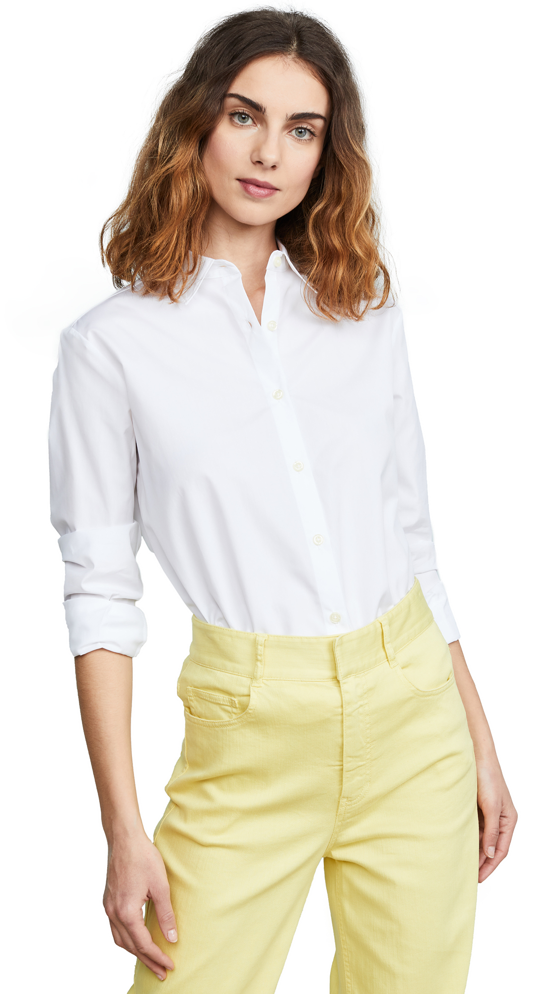 KULE Button Down Shirt