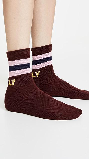 KULE The O RLY Socks