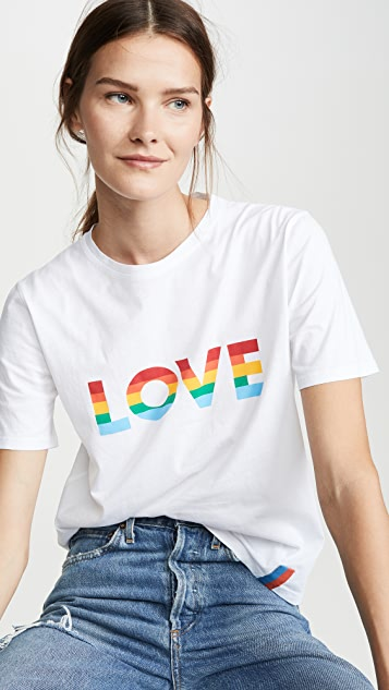 KULE The Modern Pride Tee
