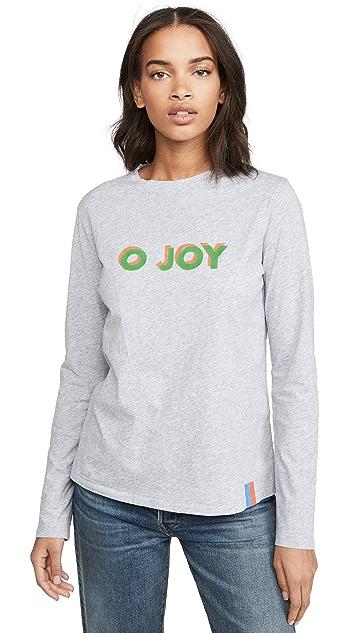 KULE O Joy Tee