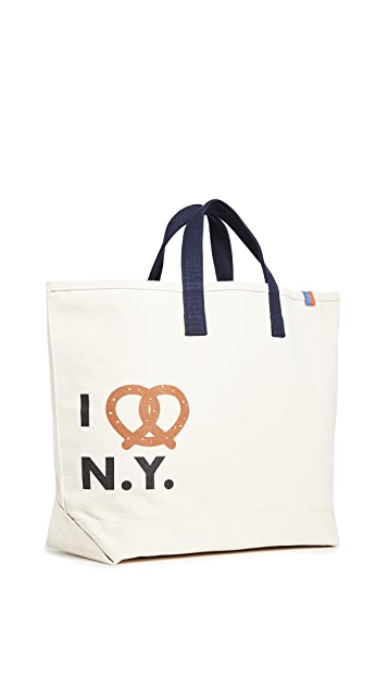 KULE The Pretzel Tote