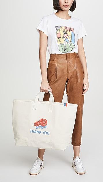 KULE The Thank You Tote Bag