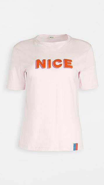 KULE The Modern Nice T 恤