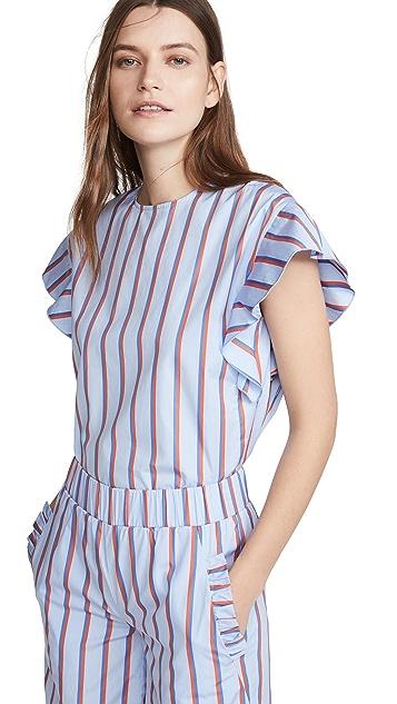 KULE The Alix Shirt