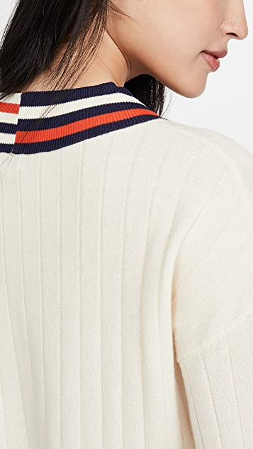 KULE The Petra Cashmere Sweater