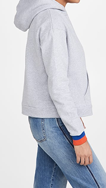 KULE The Crosby 运动衫