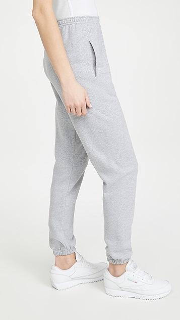 KULE 运动裤
