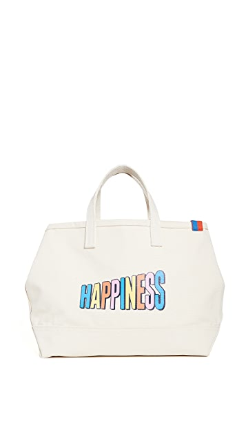 KULE The Happiness Medium Tote