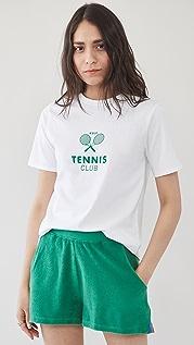 KULE The Modern Tennis Tee