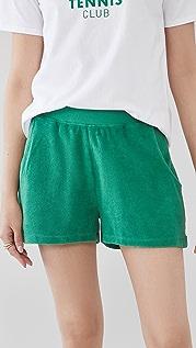 KULE The Venus Shorts