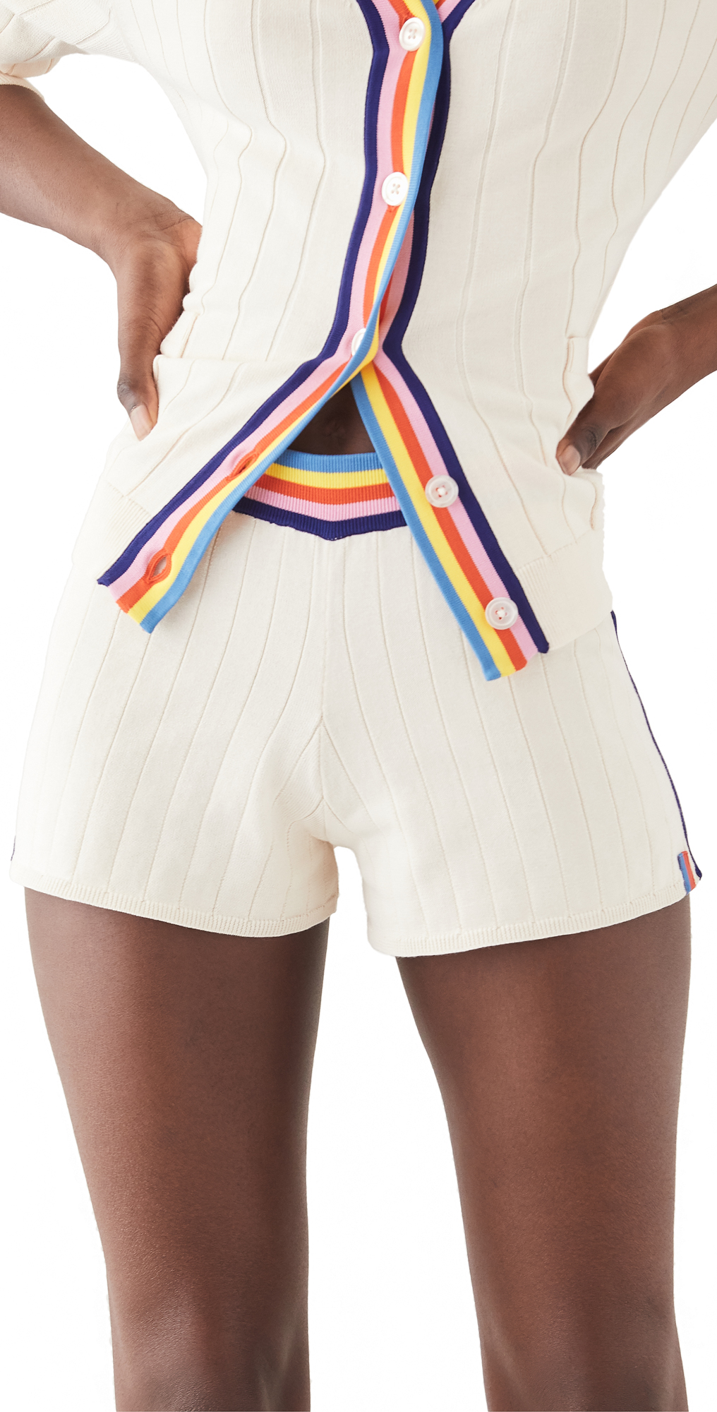 The Clover Shorts