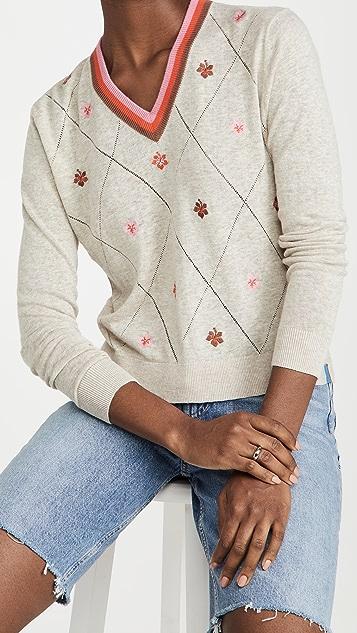 KULE The Kai Sweater