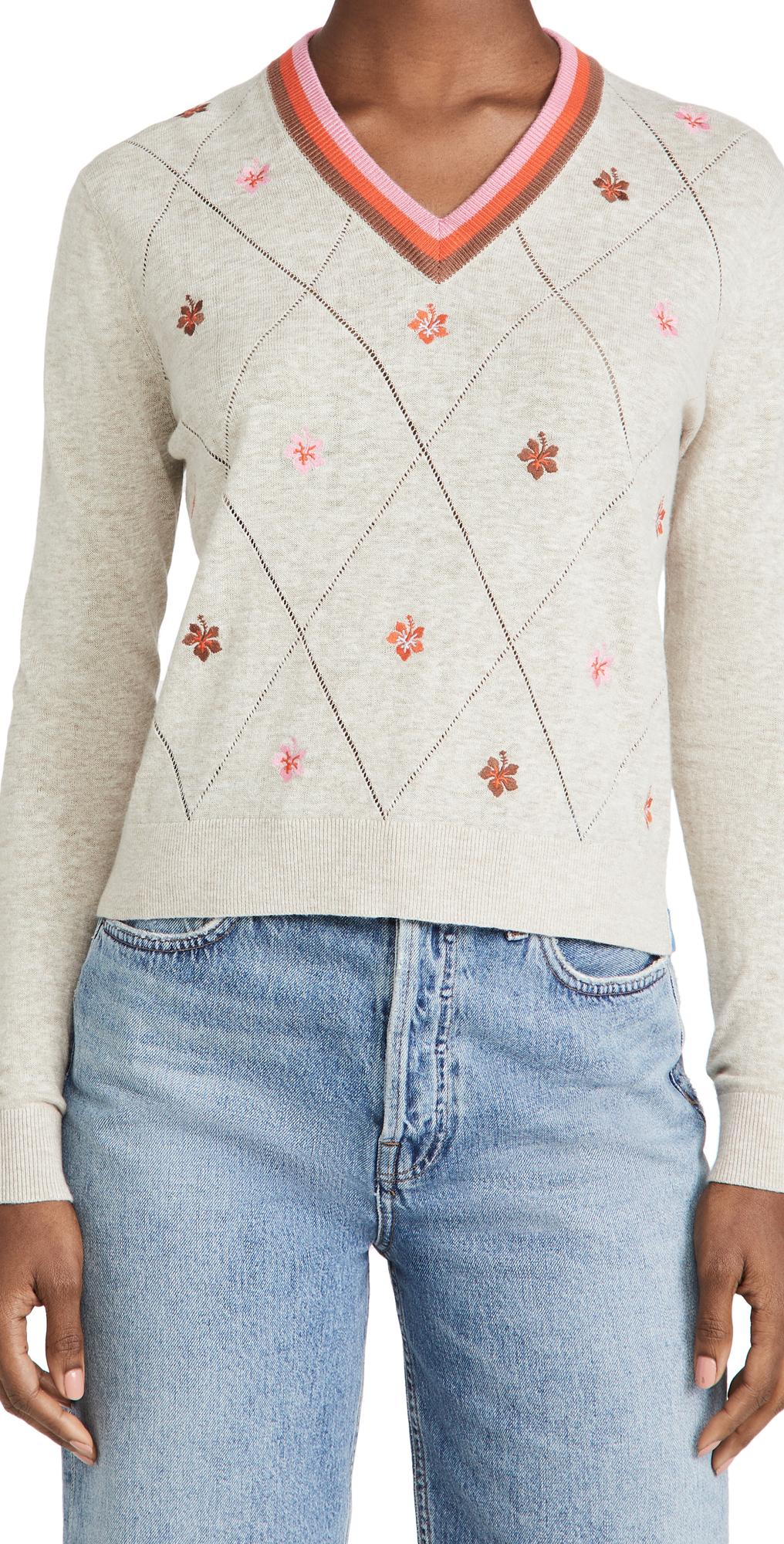 The Kai Sweater