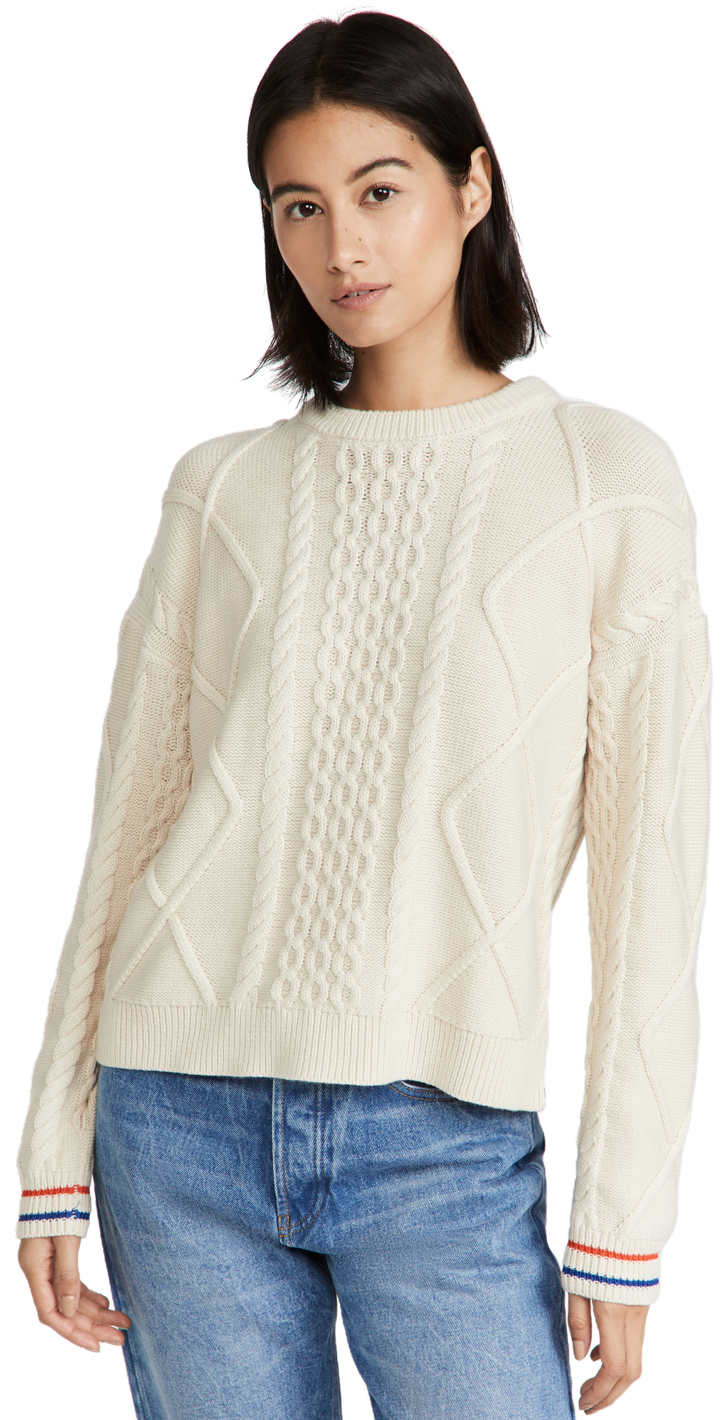 The Verne Sweater