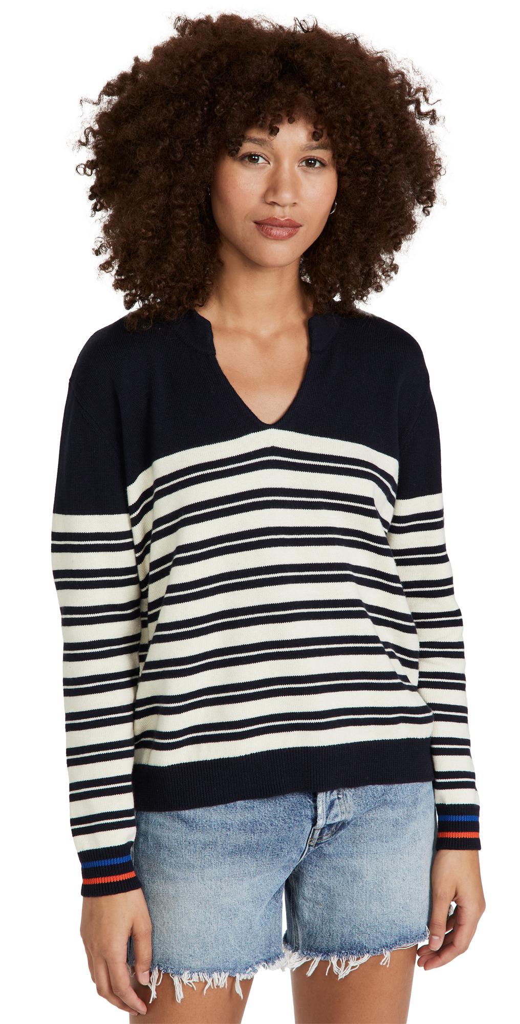 The Raffi Sweater