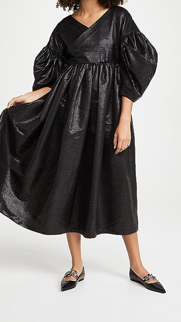 Kika Vargas Mikaela Dress