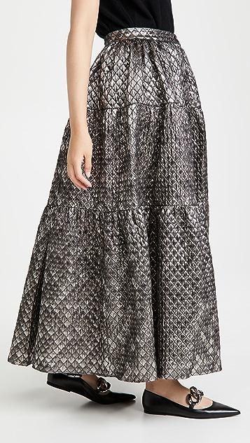 Kika Vargas Frida Skirt