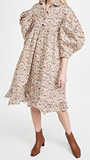 Kika Vargas India Dress