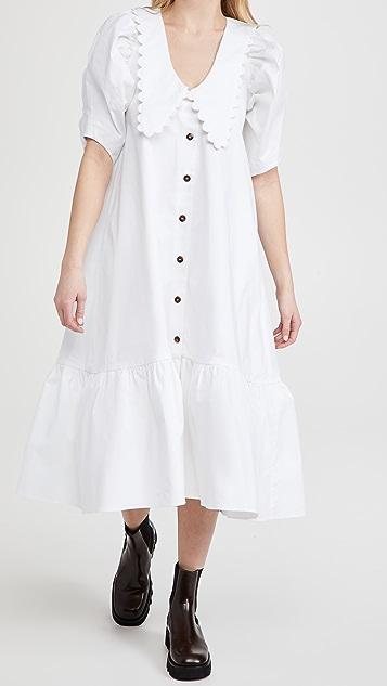 Kika Vargas Consuelo 连衣裙