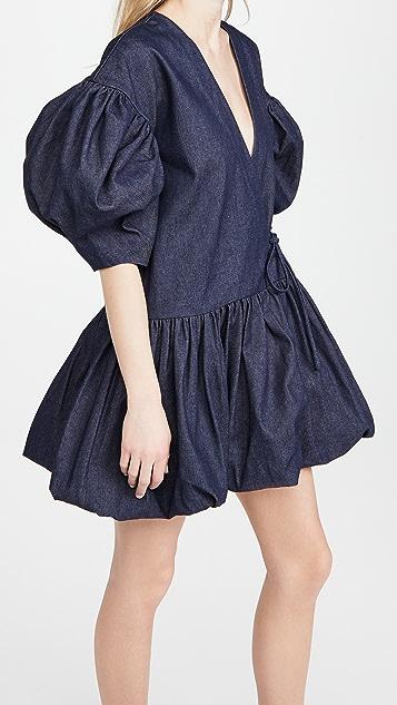 Kika Vargas Victoria 连衣裙