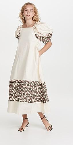 Kika Vargas - Ramya Dress