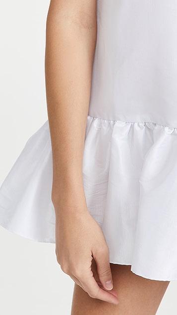 Kika Vargas Luz 连衣裙