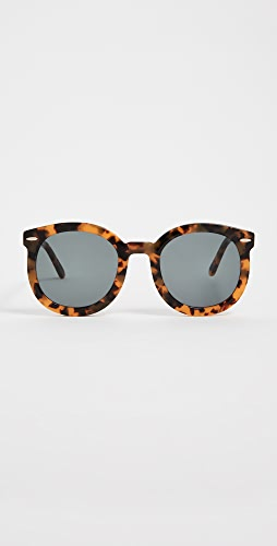 Karen Walker - Super Duper Strength Sunglasses