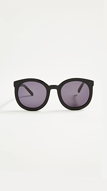 199a4411c0e Karen Walker Super Duper Strength Sunglasses