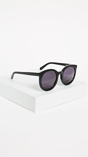 5fc02ea71191 ... Karen Walker Super Duper Strength Sunglasses ...