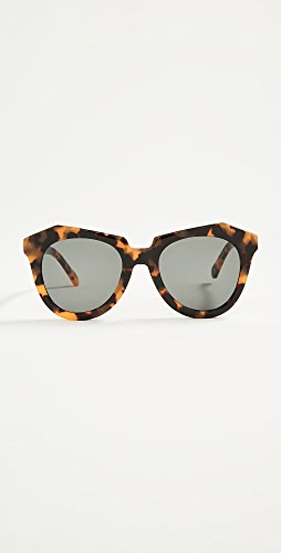 Karen Walker - The Number One Sunglasses