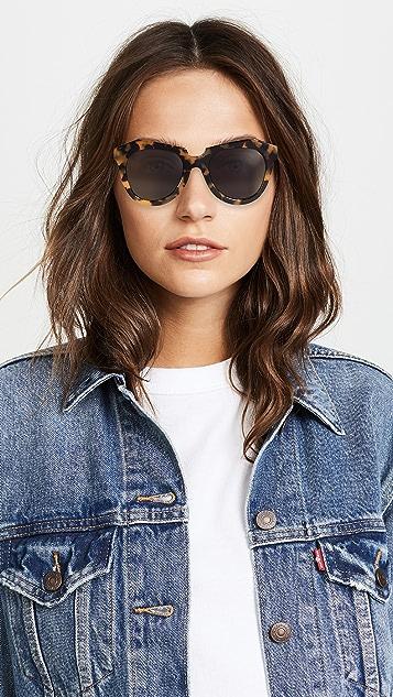Karen Walker Солнцезащитные очки Number One