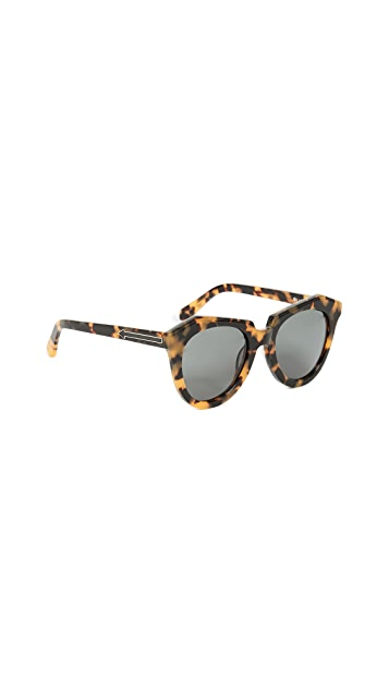 05d2e8a832 ... Karen Walker The Number One Sunglasses
