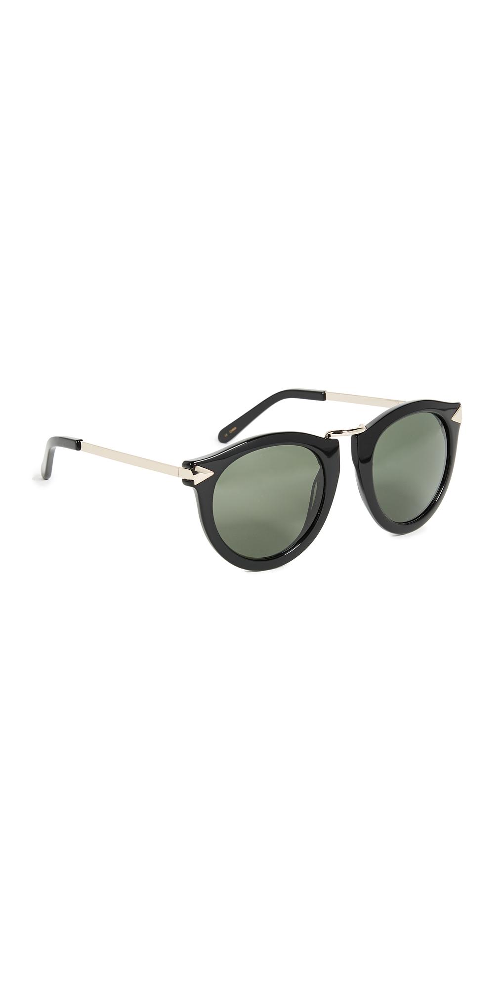 The Harvest Sunglasses